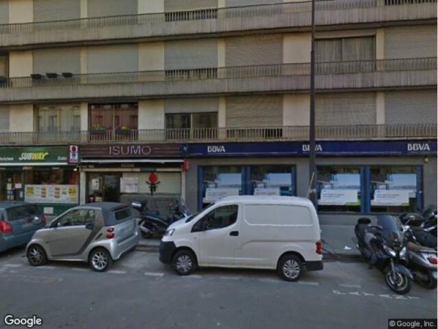 Location Box  - 10m² 75017 Paris