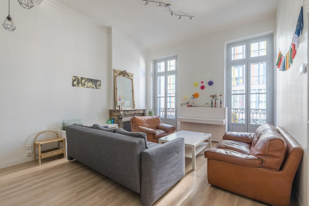 Location Co Living Cool à Bordeaux Chartrons 33000 1 Pièce Studio