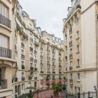 Vente appartement Paris 75018