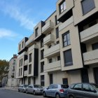 Location appartement Aubervilliers 93300
