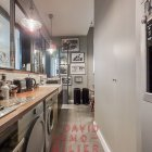 Vente appartement Paris 75008